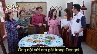 Dai Thoi Dai Tap 213 Phim Dai Loan THVL1 Long Tieng Phim Dai
