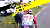 Côte d'Aveize - Étape 8 / Stage 8 - Tour de France 2019