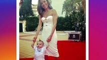 Eva Longoria : plus radieuse que jamais avec son fils Santiago
