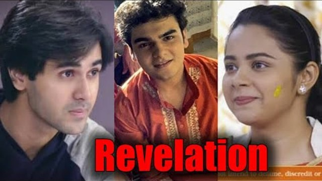 Yeh Un Dinon Ki Baat Hai SPOILER ALERT: Sameer to learn about Pandit and Tanvi's relationship
