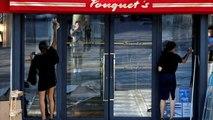 Le Fouquet's rouvre ses portes après 4 mois de fermeture