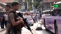 İstanbul genelinde 'Huzur Uygulaması' yapıldı