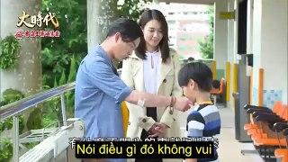 Dai Thoi Dai Tap 215 Phim Dai Loan THVL1 Long Tien