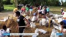 États-Unis : la Louisiane se prépare à l'arrivée de la tempête Barry