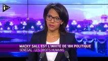 Ce que Macky disait sur les homosexuels au Sénégal