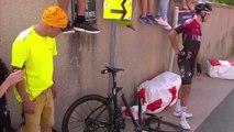 Tour de France 2019 : La chute de Geraint Thomas