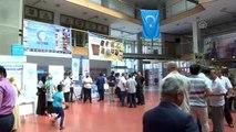11. Dünya Doğu Türkistanlılar Kardeşlik Buluşması