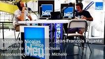 Découvrez l'Auvergne: Les spectacles théâtralisés nocturnes de l'Aventure Michelin à Clermont-Ferrand (63)