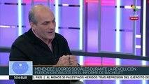 Menéndez: Informe de Bachelet omite planes sociales del Gobierno