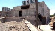 HDP'li belediyenin cami yapımını durduracak imar planı değişikliğine tepkiler