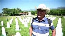 Civiles y veteranos recuerdan horror de la guerra El Salvador-Honduras
