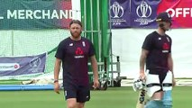Captains speak to press ahead of the Cricket World Cup final