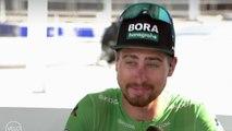"""Tour de France 2019  / Peter Sagan : """"Cela a été très compliqué pour moi"""""""