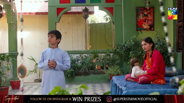 Deewar e Shab Epi 6 HUM TV Drama 13 July 2019