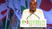 Pd, Zingaretti: le correnti soffocano, serve rivoluzione partito