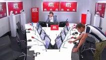 Les infos de 18h - 14 juillet : le dispositif de sécurité renforcé sur les Champs-Elysées