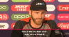 Winning the World Cup would impact all sport in New Zealand - Williamson