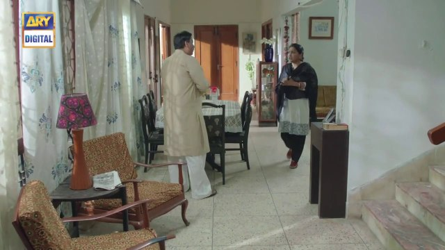 Hania Epi 20 - 13th July 2019 - ARY Digital Drama