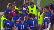 REPLAY DAY 1 ROUND 3 FRANCE v PORTUGAL - RUGBY EUROPE MENS SEVENS OLYMPIC QUALIFIER - COLOMIERS 2019 (12)