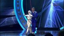 Ebi Dermollari, Top Talent 2 - Finale