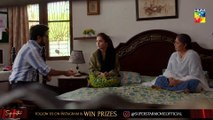 Soya Mera Naseeb Episode #25 HUM TV Drama 12 July 2019