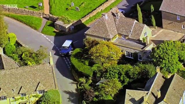 BBC Countryfile Spring Diaries Series 4 (Part 1)