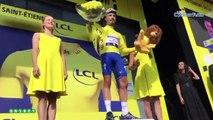 """Tour de France 2019 - Quand Franck raconte son cousin Julian Alaphilippe : """"C'est le Super-héros de la famille Alaphilippe"""""""