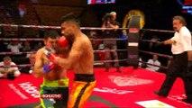Shakhobidin Zoirov vs Sandeep Singh Bhatti (12-07-2019) Full Fight