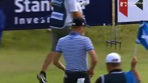 Wiesberger holds two-shot lead ahead of Scottish Open final round