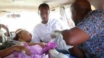 Más de dos decenas de muertos en ataque islamista contra hotel de Somalia