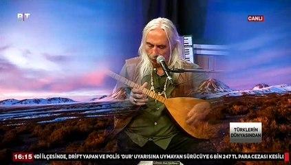 Kaya Kuzucu Türklerin Dünyasından BengüTürk TV 13 temmuz 2019