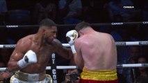 Boxe - La Conquête : Round 6 - La fin du combat de Tony Yoka et les meilleurs coups