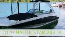 2020 NauticStar 223DC For Sale at Marinemax Branson West, MO
