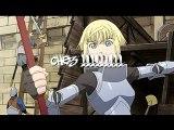 [Extrait] amv world-anime [AMV non terminé prochainement]