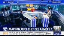 Le défilé du 14 juillet placé sous le signe de l'Europe de la défense