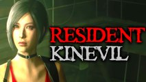 Return To Resident Evil 2 | Episode 4 - Resident Kinevil