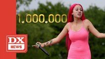 16-Year-Old Bhad Bhabie Signs $1M Songwriting Deal