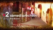 Fort Boyard 2019 - Bande-annonce de l'émission 5 (20/07/2019)