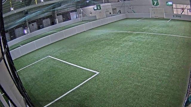 07/13/2019 17:00:02 - Sofive Soccer Centers Rockville - Camp Nou