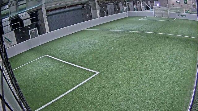 07/13/2019 17:00:02 - Sofive Soccer Centers Rockville - Maracana