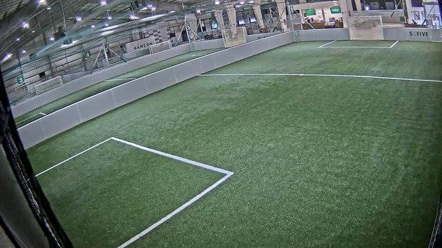 07/13/2019 17:00:01 - Sofive Soccer Centers Rockville - Parc des Princes