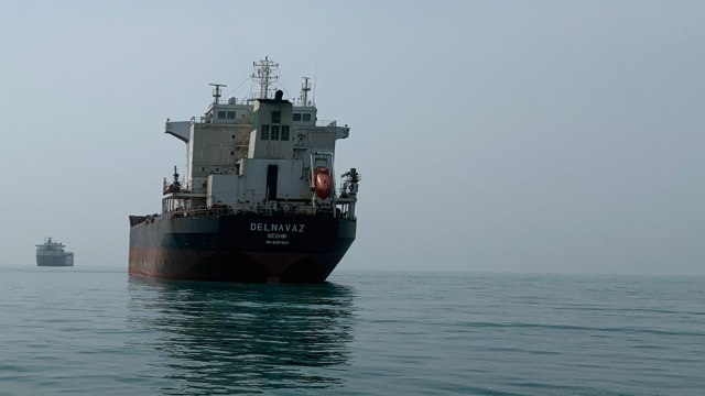Iran: We Will Continue Exporting Oil, No Matter What