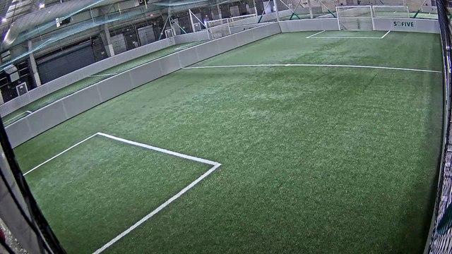 07/13/2019 18:00:01 - Sofive Soccer Centers Rockville - Anfield