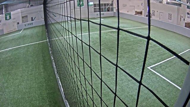 07/13/2019 18:00:01 - Sofive Soccer Centers Rockville - Monumental