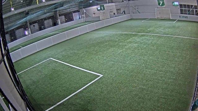 07/13/2019 18:00:01 - Sofive Soccer Centers Rockville - Camp Nou
