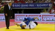 Dia 2 GP de Budapeste: triunfo para quatro nações e portugueses caem nas primeiras rondas
