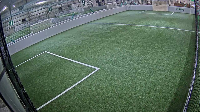 07/13/2019 19:00:02 - Sofive Soccer Centers Rockville - Santiago Bernabeu