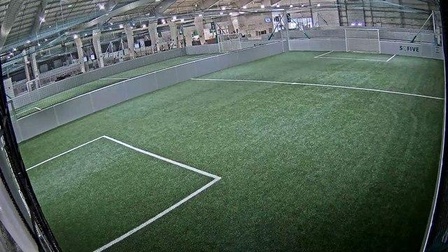 07/13/2019 19:00:01 - Sofive Soccer Centers Rockville - San Siro