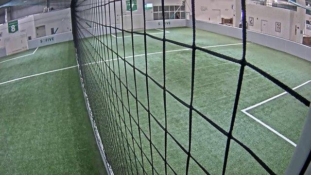 07/13/2019 19:00:02 - Sofive Soccer Centers Rockville - Monumental