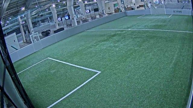 07/13/2019 20:00:02 - Sofive Soccer Centers Rockville - Old Trafford